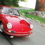 Porsche 901 (1963)