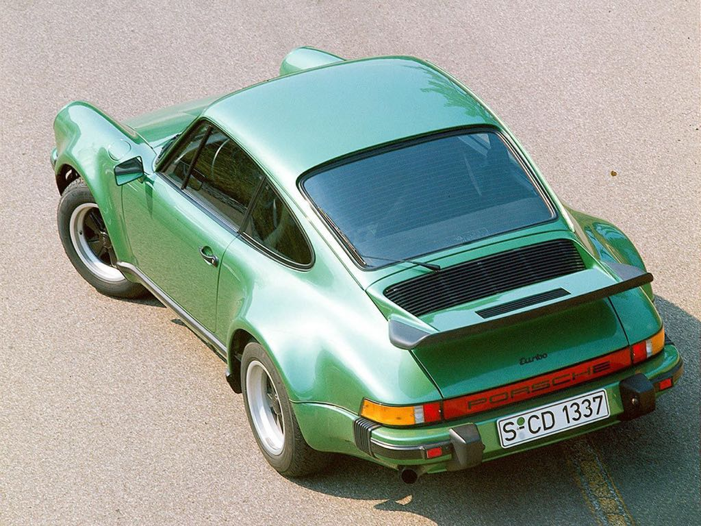 Cars - For Sale - Porsche 911 - 1975 Porsche 930 Turbo - Grand ...