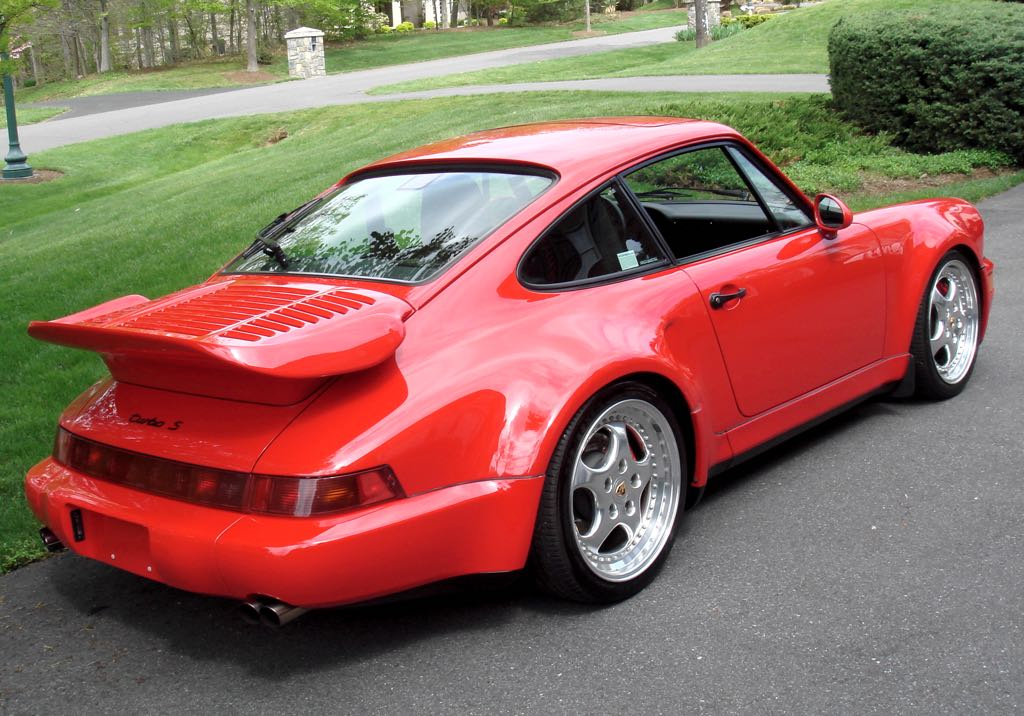 porsche 964 964 turbo fulltone musical products inc porsche occasion 1989 1994 avis prix. Black Bedroom Furniture Sets. Home Design Ideas