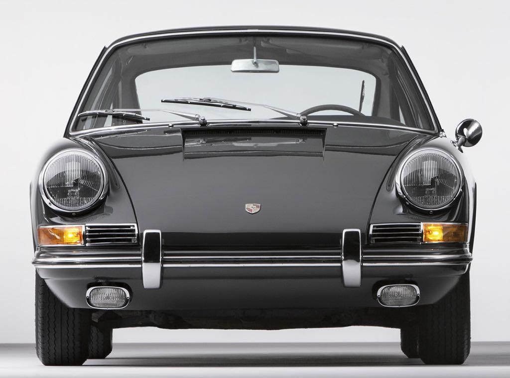 Porsche 911 (1964 to 1969)