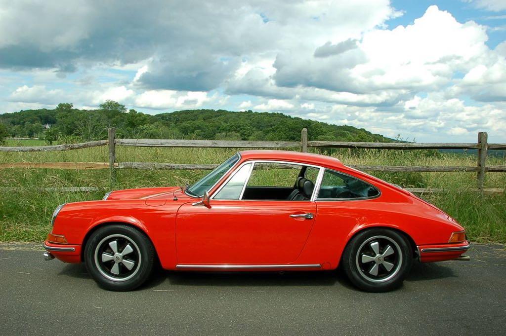 Porsche 912 1965 To 1969