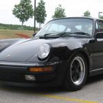 Porsche 911 Carrera Sixth Generation (1984 to 1989)