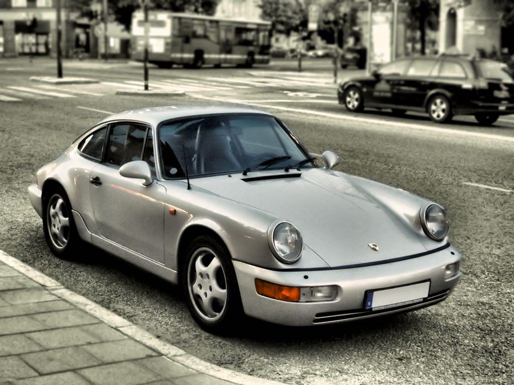 Porsche 964 1989 To 1994