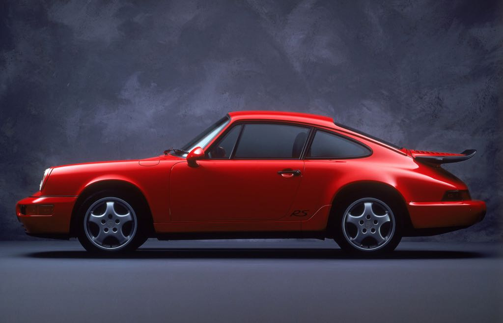 porsche 964 carrera rs and carrera rs america. Black Bedroom Furniture Sets. Home Design Ideas