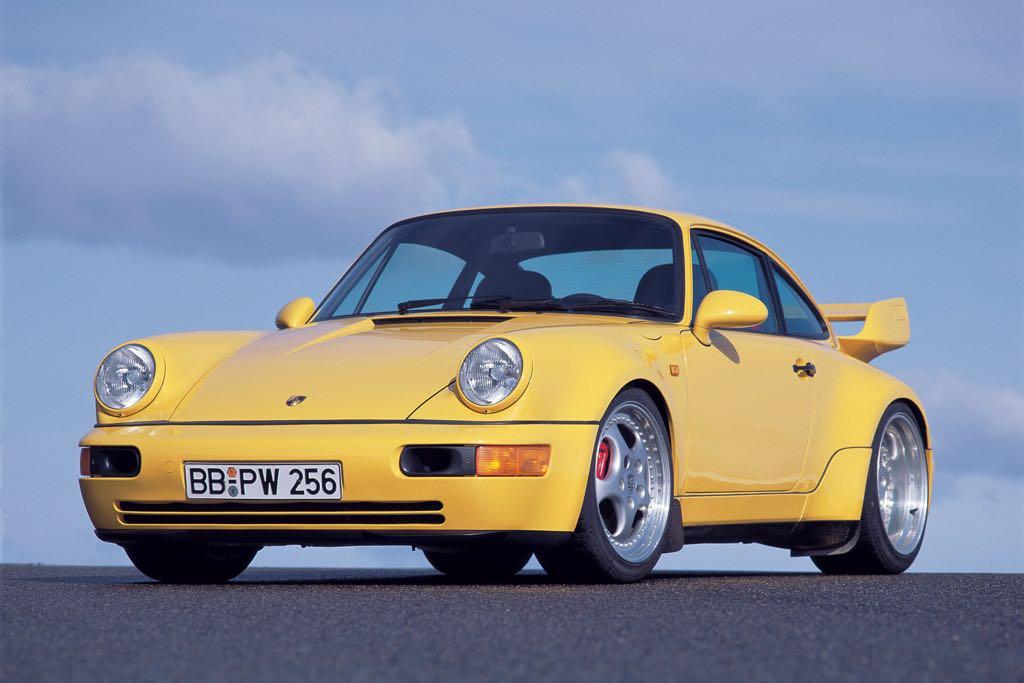 964 RS 3.8