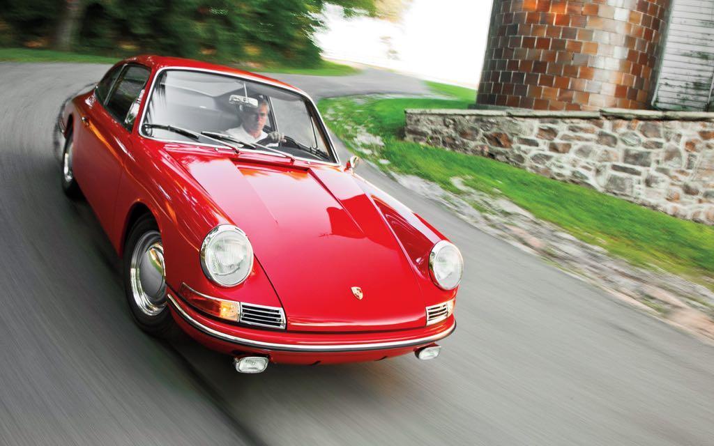 1964 901 prototype